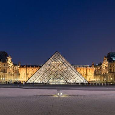 Museo de Louvre perdió casi el 80% de sus visitantes después de su reapertura