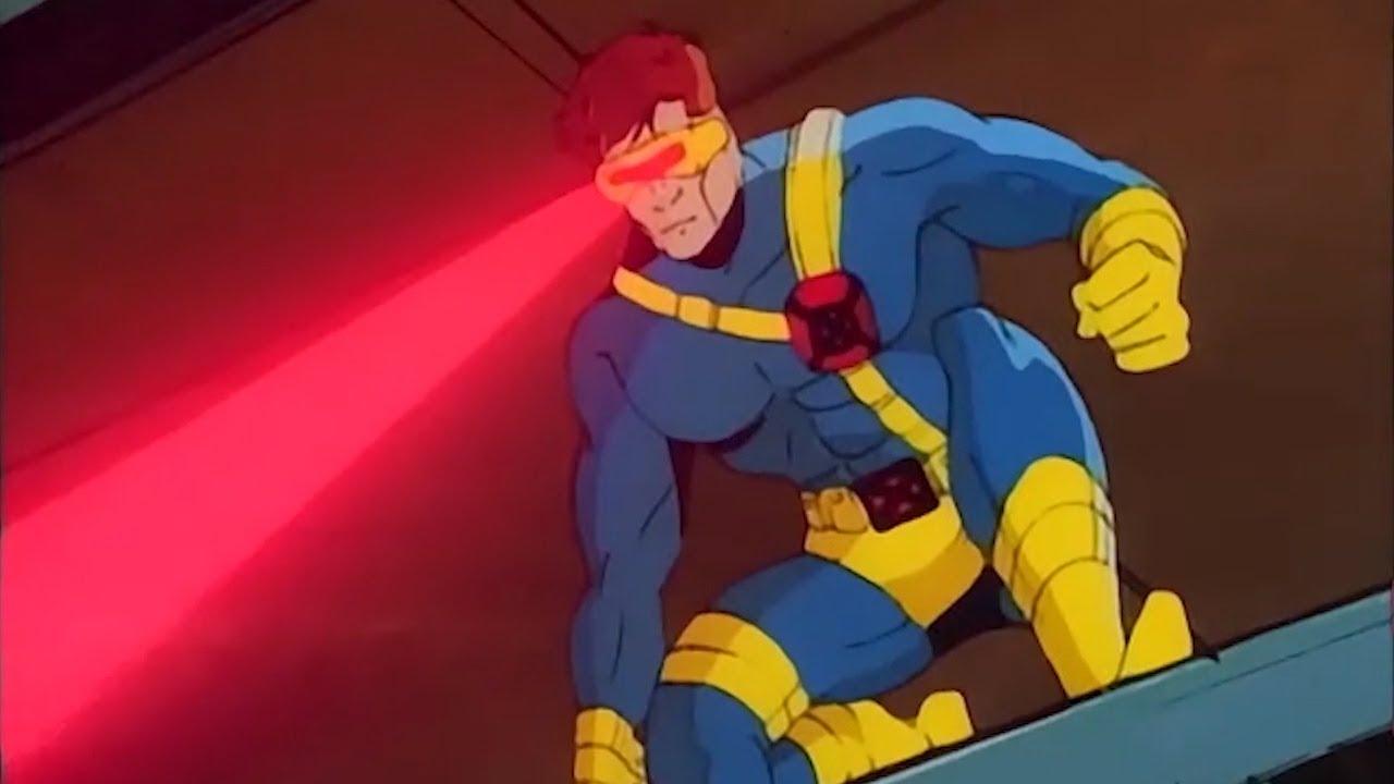 X-Men: muere Norm Spencer, actor de Cíclope en la serie animada