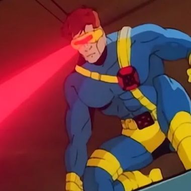 X-Men: muere Norm Spencer, actor de Cíclope en la serie animada