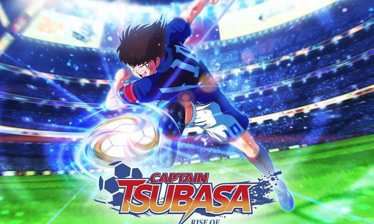 Captain Tsubasa: Rise of New Champions es un videojuego para los fans de los Supercampeones y a los que le guste más el arcade que el futbol