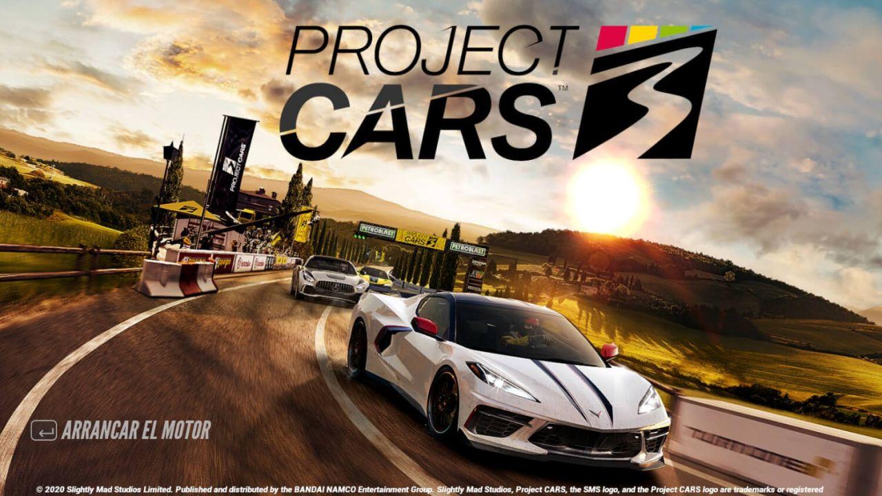 Reseña: Project CARS 3 - un paso atrás en la franquicia
