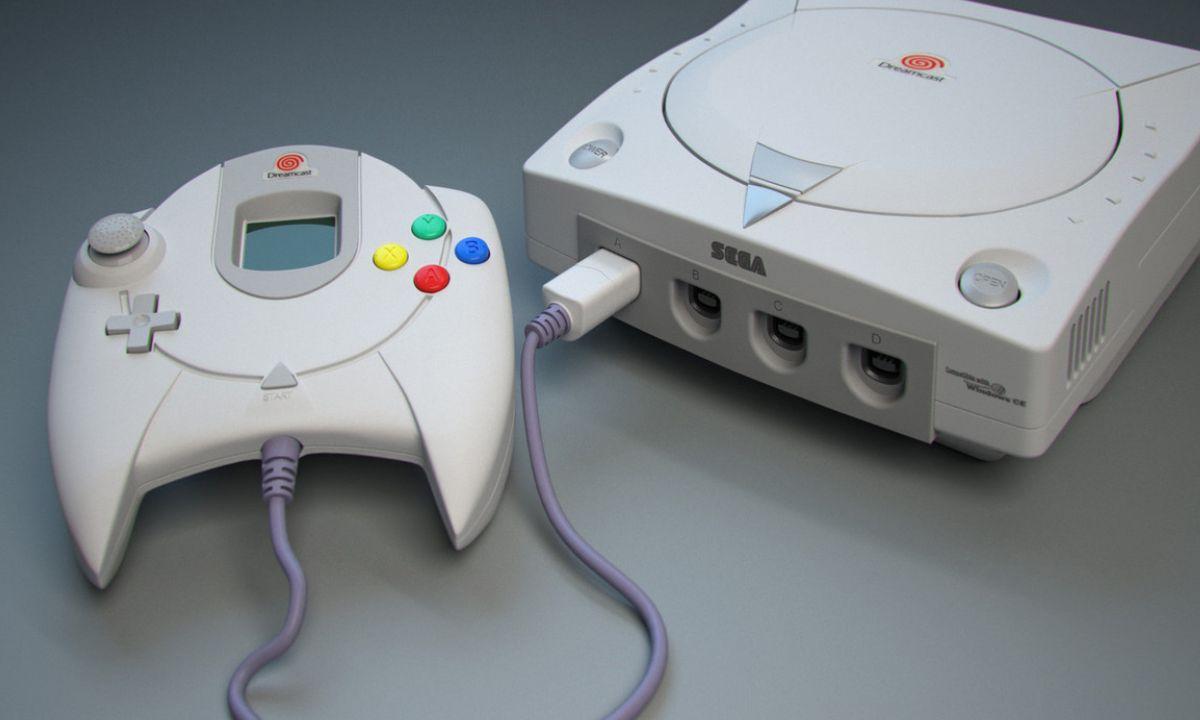 Sega lanza juego nuevo para Dreamcast a 20 años de estreno