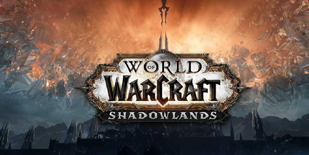 World of Warcraft: Shadowlands: fecha de lanzamiento y trailer oficial en Gamescon 2020