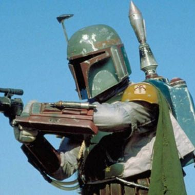 Boba Fett The Mandalorian 2