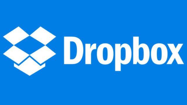 Dropbox Transferir Archivos Facebook