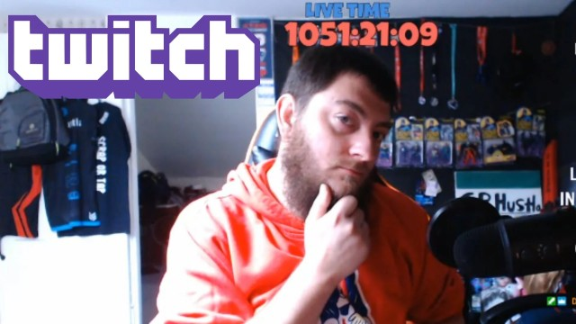 GPHustla Twitch 1000 horas