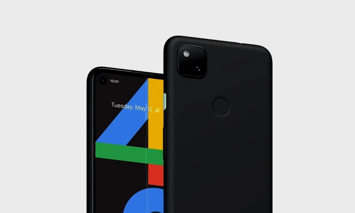 Google Pixel 4a México Amazon
