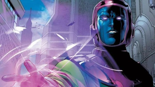 Jonathan Majors Kang el Conquistador Ant-Man 3
