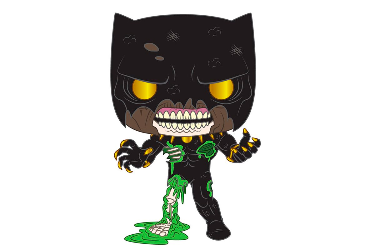 Marvel-Zombies-Black-Panther