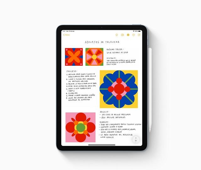 Nueva iPad Air Precio Disponibilidad