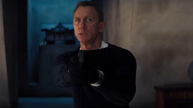 Nuevo Tráiler James Bond No Time to Die