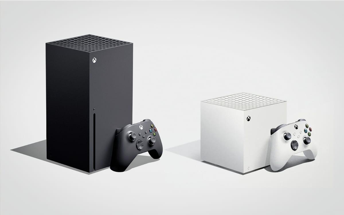 Preventa Xbox Series X Xbox Series S