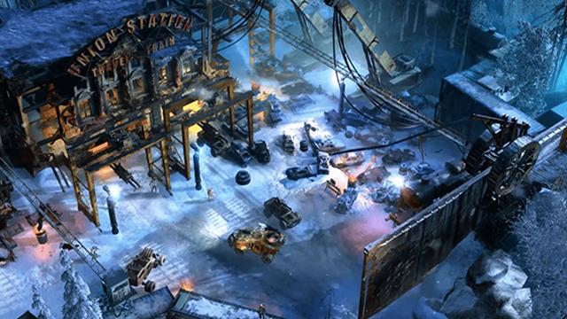 Resena Wasteland 3
