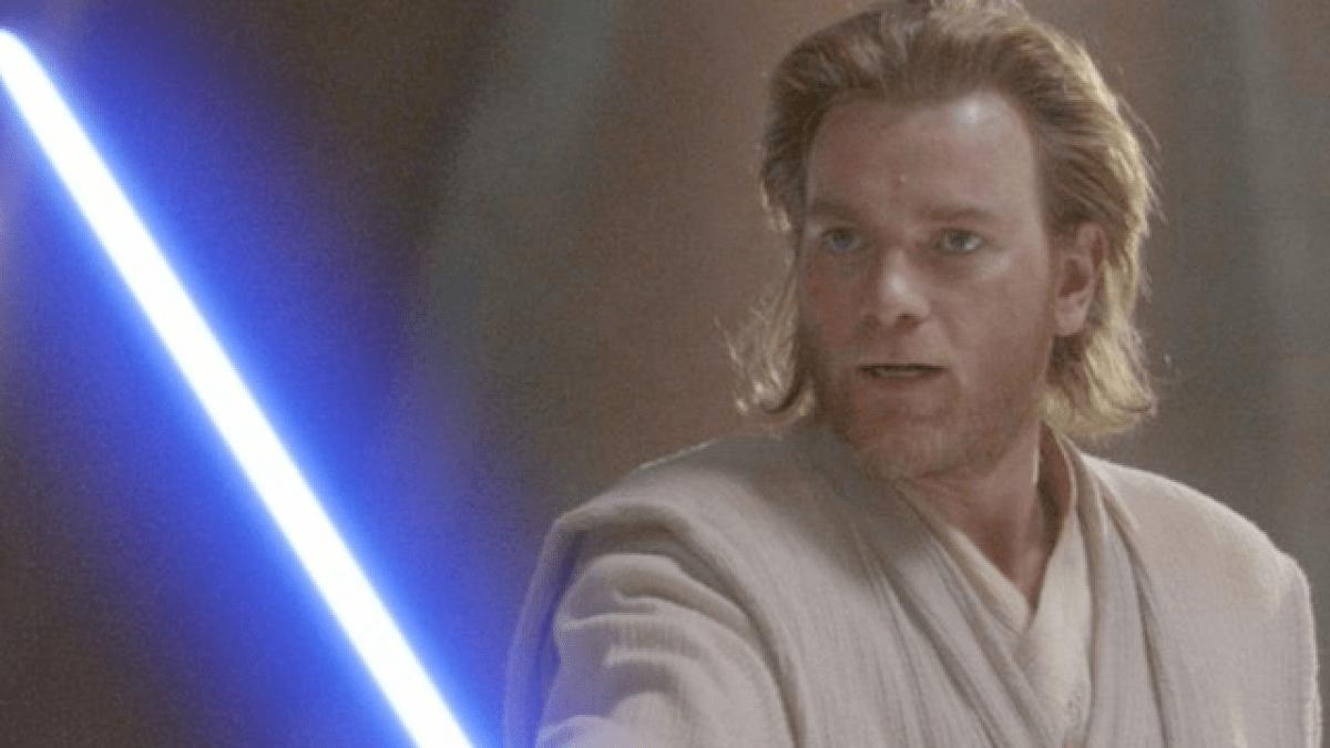Serie Obi-Wan Kenobi