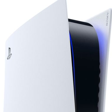 Tamaño PlayStation 5