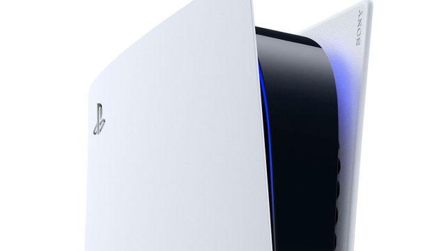 Tamaño PlayStation 5
