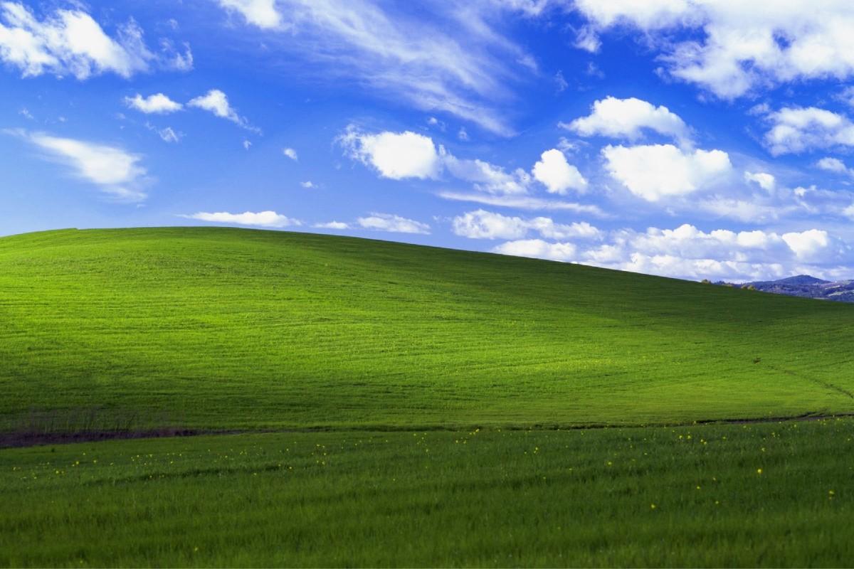 Windows XP Server 2003 Código Fuente