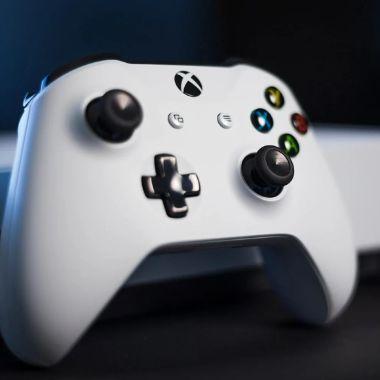 Xbox Baterías Recargables