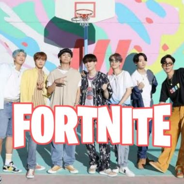 Fortnite: BTS llegará al Battle Royale con un evento especial