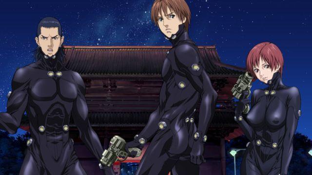 Gantz tendrá una nueva adaptación live action hecha por el creador del Arrowverse