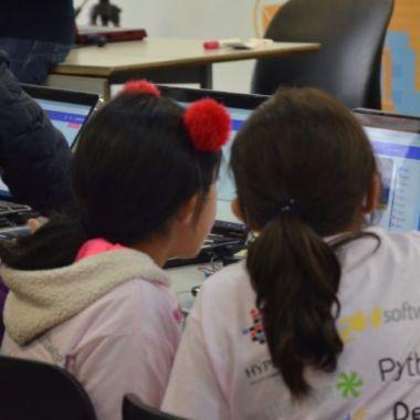 Así será el Girl Tech Fest México 2020
