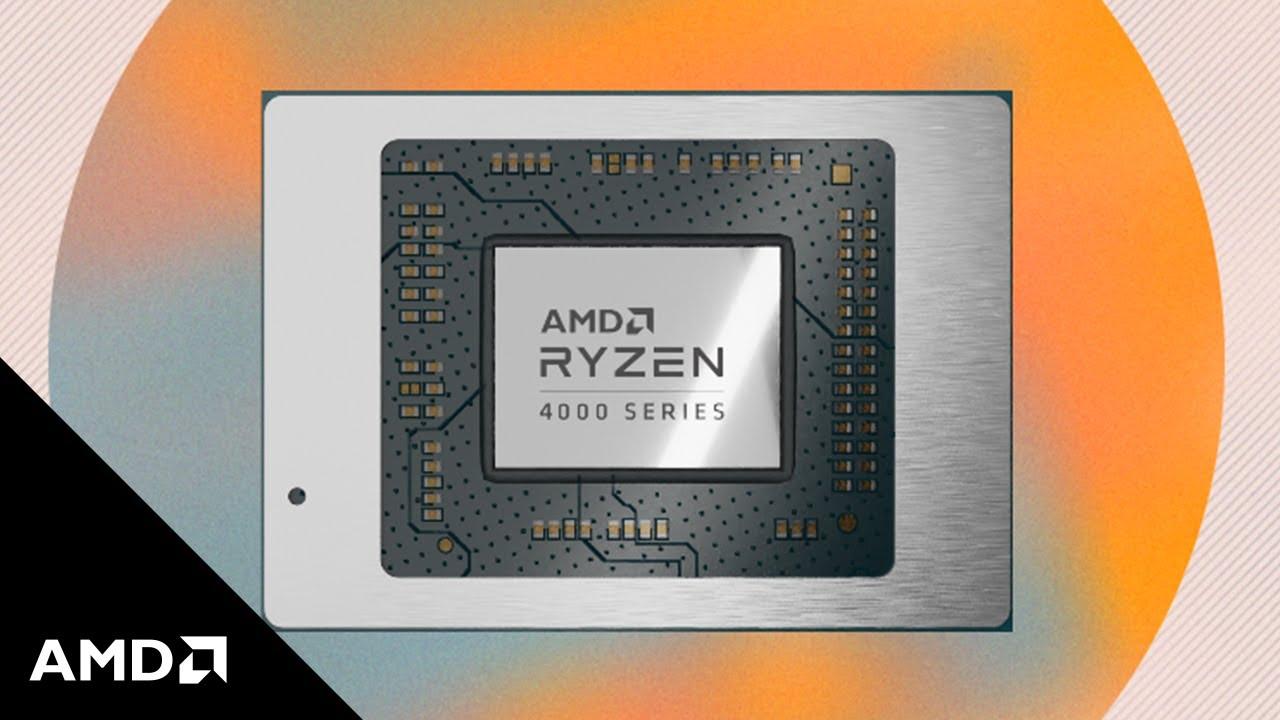 Reseña: Ryzen 7 4000U - el procesador todoterreno para el mundo moderno