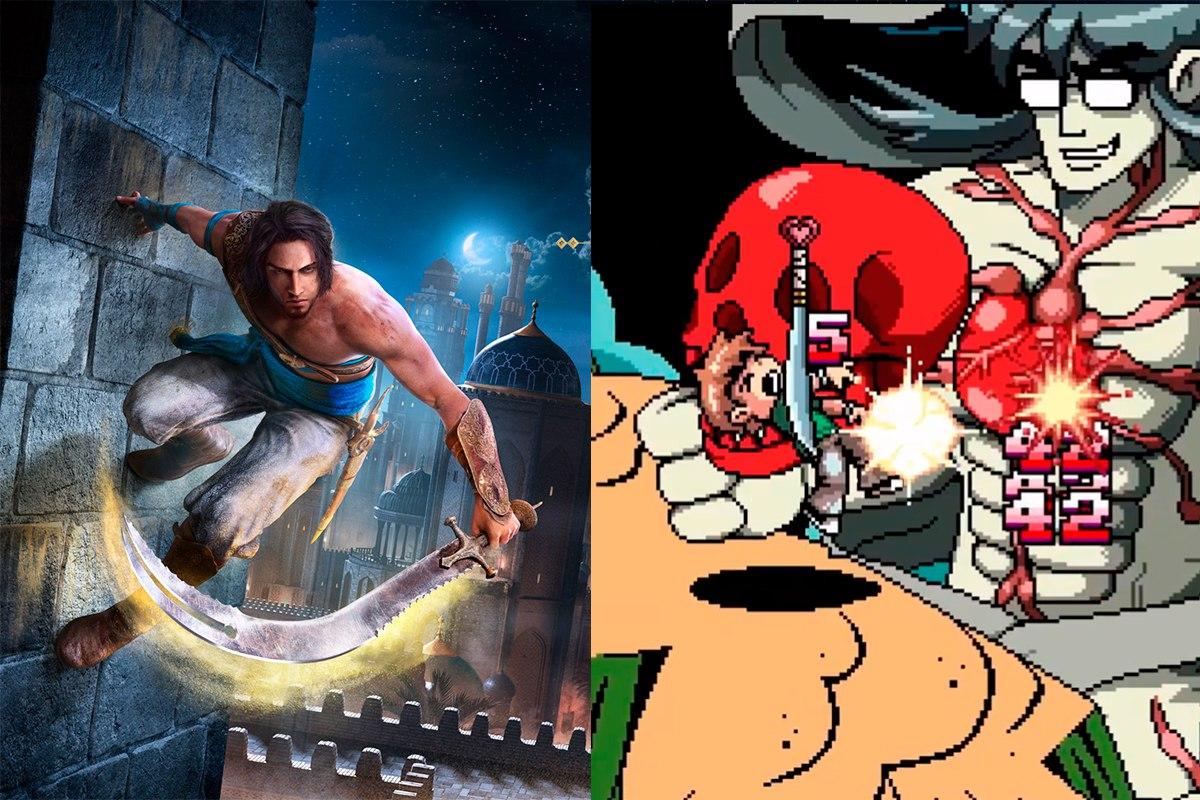 Prince of Persia, Scott Pilgrim y todo lo que se anunció en Ubisoft Forward