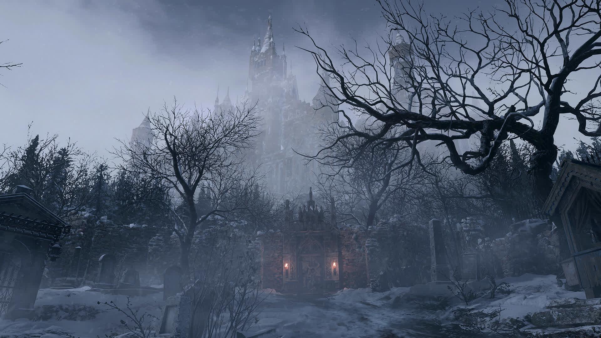 Resident Evil Village llegaría también a PS4 y Xbox One