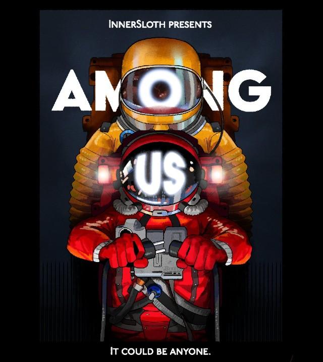 Among Us Película Netflix