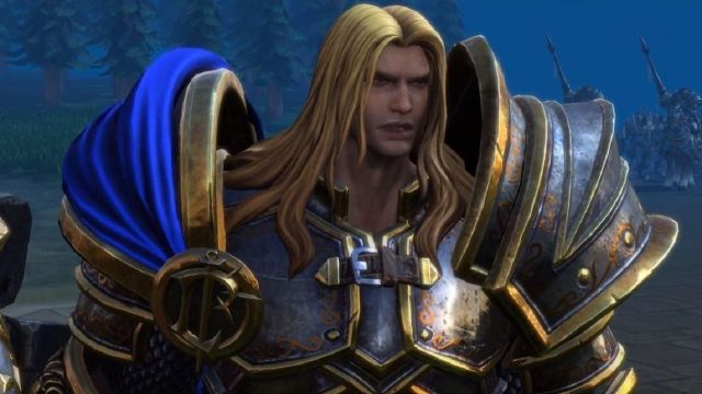Arthas Warcraft