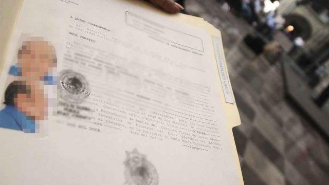 Constancia Antecedentes Penales México (1)