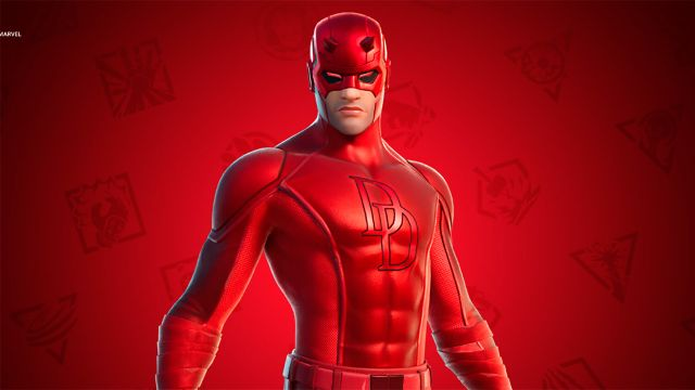 Daredevil-en-Fortnite