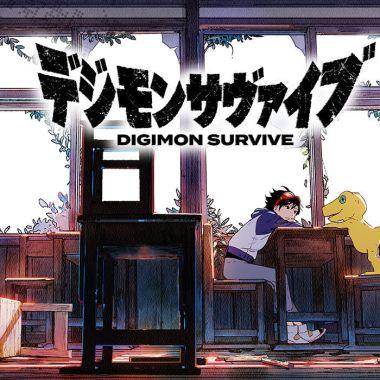 Digimon Survive Videojuego BandaiNamco