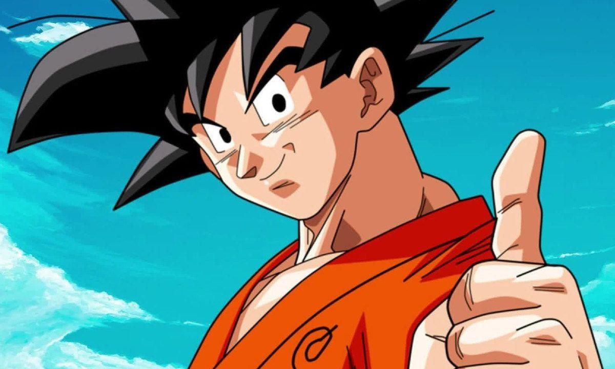 Dragon Ball Super Akira Toriyama Toyotaro