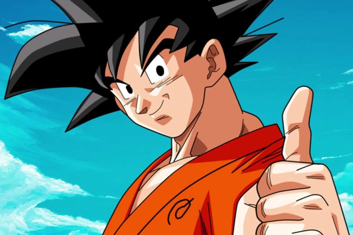 Jugador del Barcelona Goku