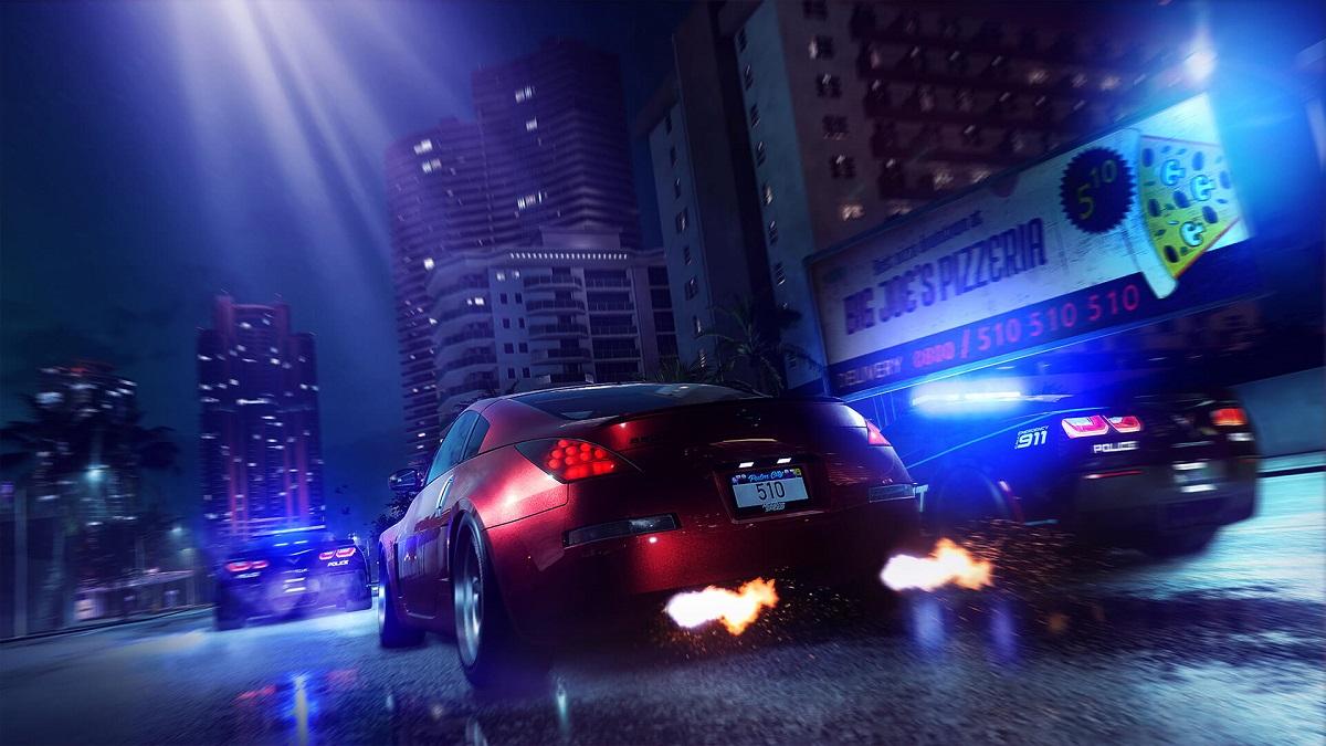 Need For Speed Hot Pursuit Remasterización
