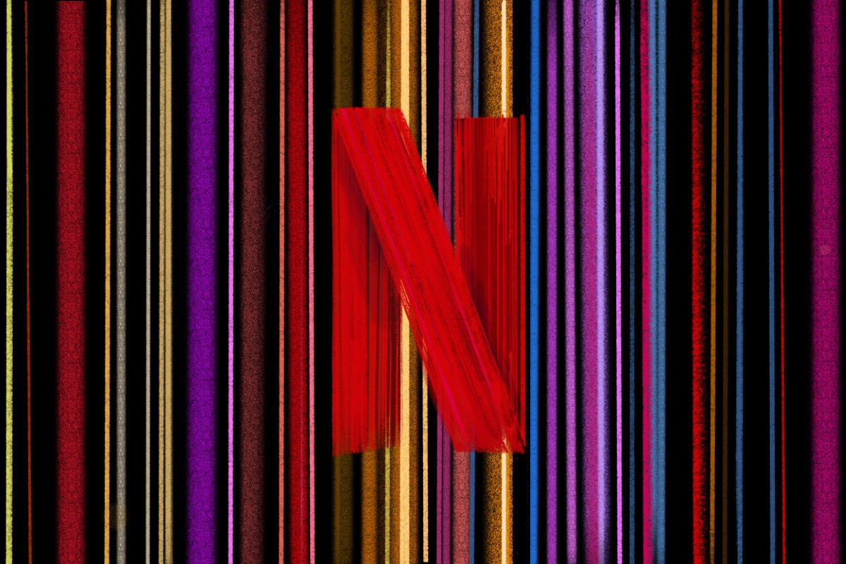 Servicios de Streaming, Netflix