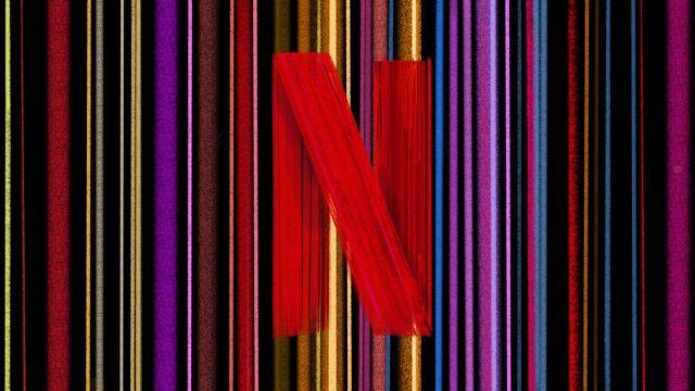 Netflix sigues ahí