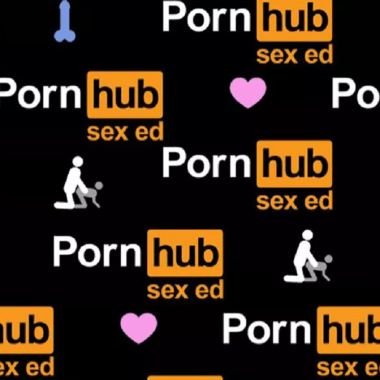 Pornhub Sex Education