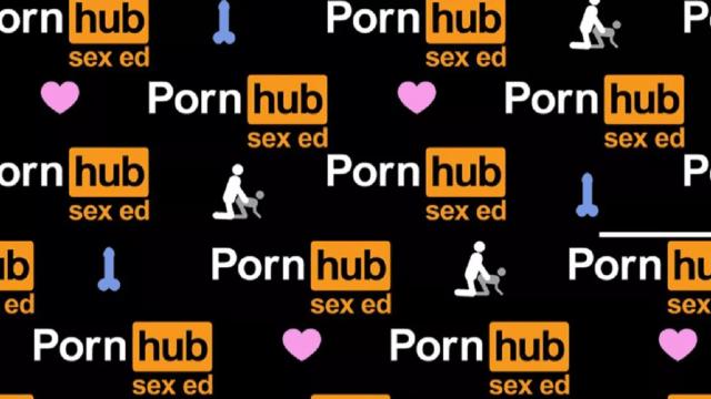 Pornhub Sex Education