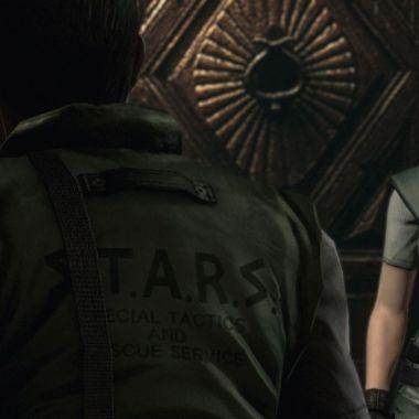 Resident Evil Nueva Película
