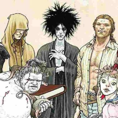 Sandman Serie Netflix