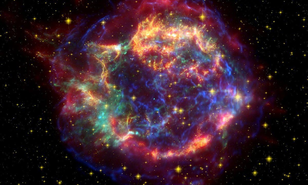 Sonidos Espacio NASA Halloween