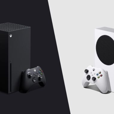 Xbox Series X Juegos Optimizados