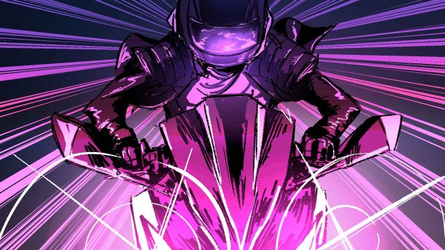 Hauma, la novela gráfica interactiva, llega en 2021