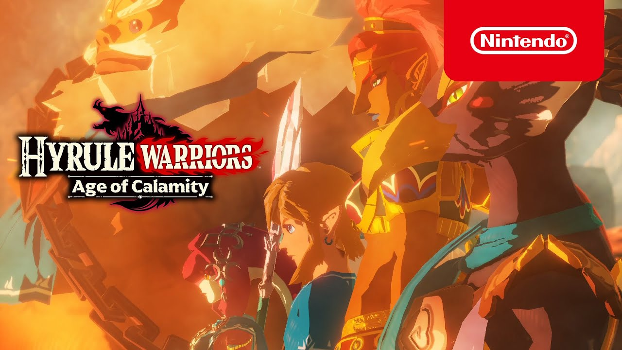 Here S What S New In Hyrule Warriors Age Of Calamity Archyde