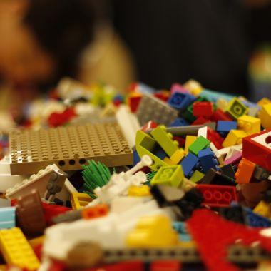 México es el país más barato del mundo para comprar LEGO