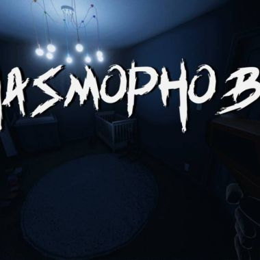phasmophobia juego steam