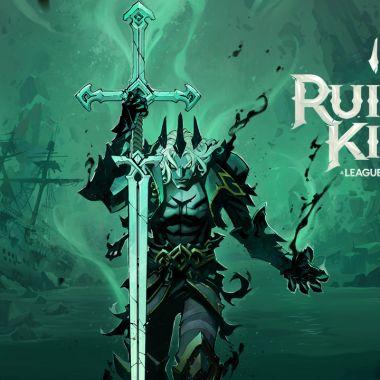 ruined king juego de league of legends