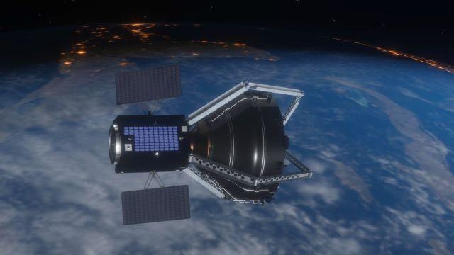 ESA pondrá en marcha la misión ClearSpace-1